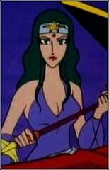 Lady Baracross