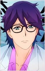 Kyousuke Hariu