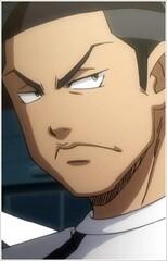 Keisuke Miyauchi