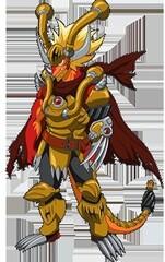 Drumbunker Dragon