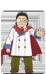 Commander I