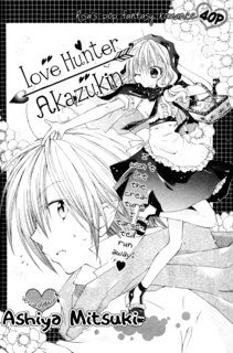 Love Hunter Akazukin