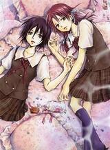 Satougashi no Dangan wa Uchinukenai: A Lollypop or A Bullet