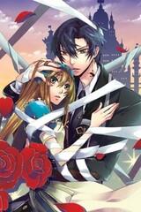 Clover no Kuni no Alice: Tokage no Hosakan