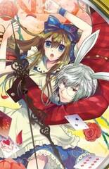 Clover no Kuni no Alice: Shirousagi to Tokeijikake no Wana