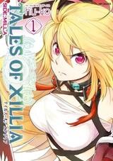 Tales of Xillia: Side;Milla