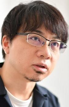 Макото Синкай