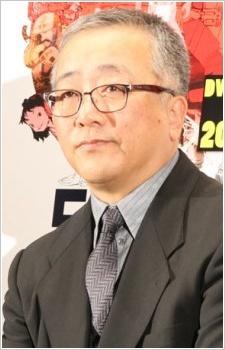Кацухиро Отомо