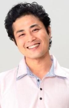 Кадзумаса Накамура