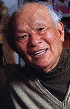Сигэру Мидзуки