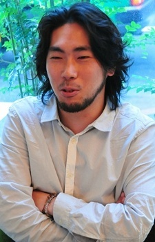Такаюки Хирао