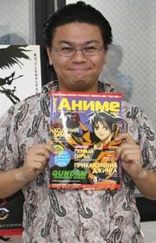 Дайсукэ Накаяма