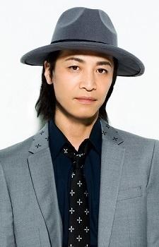Косукэ Ториуми