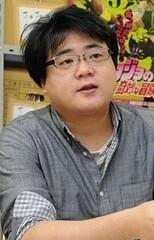 Naokatsu Tsuda