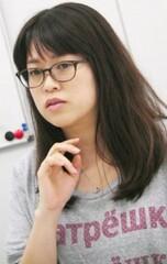 Ai Yoshimura