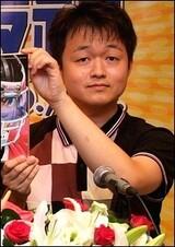 Riichiro Inagaki