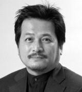 Keiichi Oku