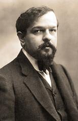 Achille-Claude Debussy