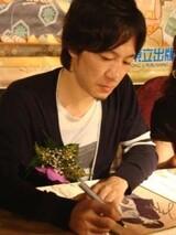 Kouji Kumeta