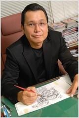 Tetsuo Hara