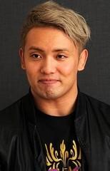 Kazuchika Okada