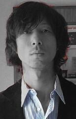 Shuntarou Okino