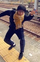Shinya Iino