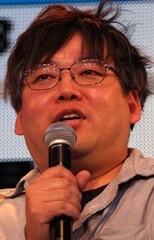 Shin Itagaki
