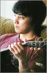 Masayoshi Yamazaki
