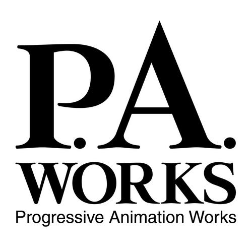 Аниме студии P.A. Works