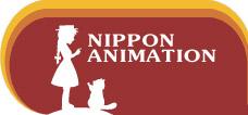Аниме студии Nippon Animation