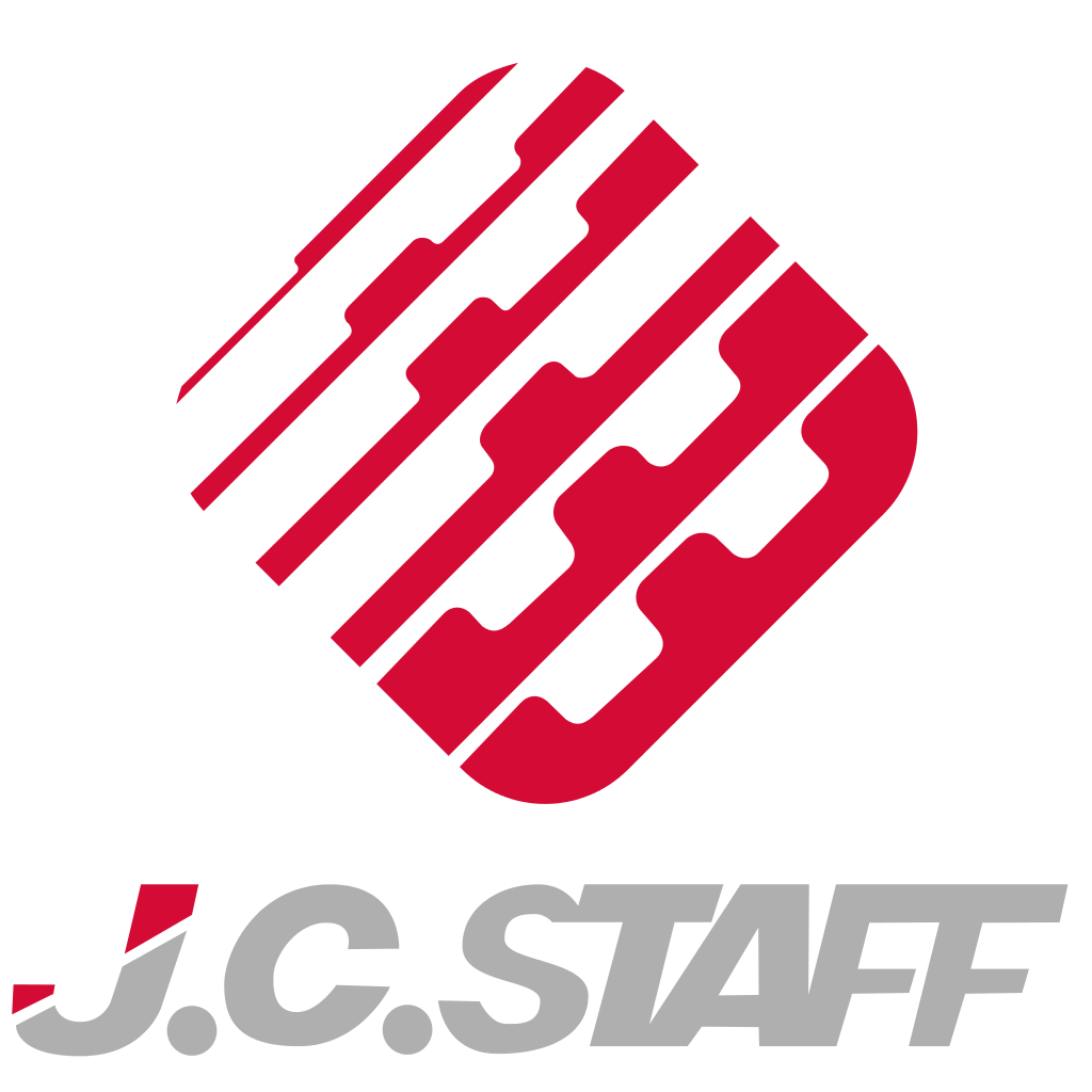 Аниме студии J.C.Staff