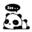 Panda-ninja