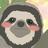 retarded sloth
