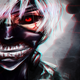 Cheerful ghoul